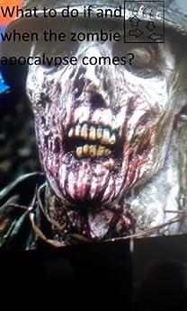 Que faire si et quand l'apocalypse zombie vient ? (Spanish Edition) par [Chaisson, Jarred]