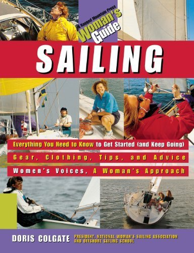 sailing-a-womans-guide-by-doris-colgate-1999-01-22