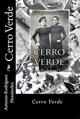 Cerro Verde por Antonio Rodríguez Hernández