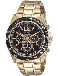 Seiko Herren-Armbanduhr SPC236P1