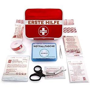 2-in-1 Erste Hilfe Set
