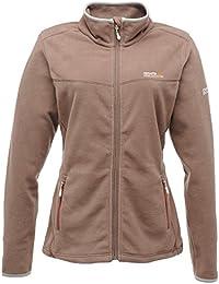 Regatta Floreo II Fleece veste pour femme