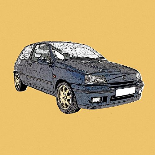 Renault Clio Williams-Retro Motor Company