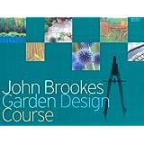 John Brookes Garden Design Course