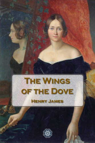 The Wings of the Dove (English Edition) -