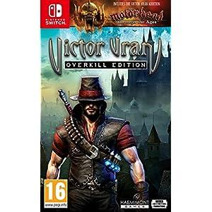 Victor Vran Overkill Ed. [ ]