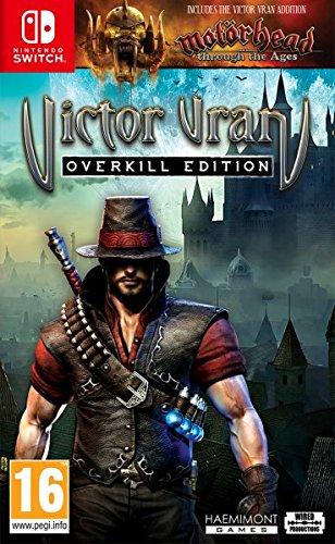 Victor Vran: Overkill Edi