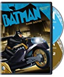 Beware The Batman: Dark Justice - Season 1 (2pc) [DVD] [Region 1] [NTSC] [US Import]