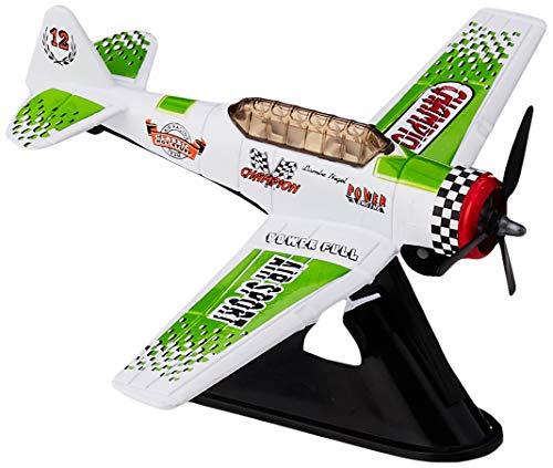 Richmond Toys 111176 Airshow Champion 12 Blanco / Verde