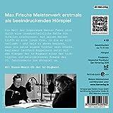 Homo faber: H?rspiel mit Musik-CD der HR Bigband