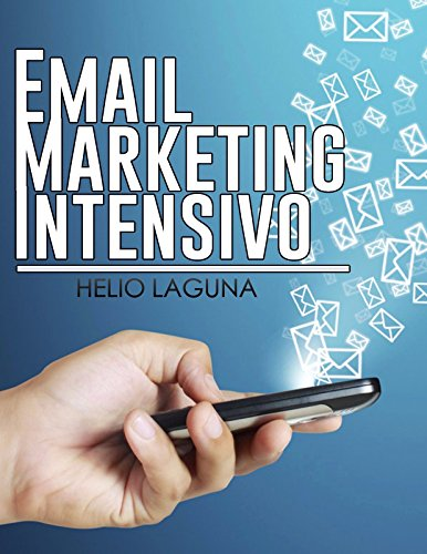 Email Marketing Intensivo por Helio Laguna