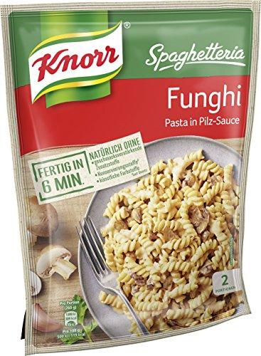 Knorr Spaghetteria Funghi Nudel-...