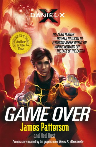 Daniel X: Game Over (Paperback)