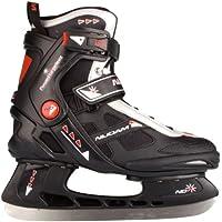 Nijdam Erwachsene Eishockeyschlittschuhe Icehockey Skate