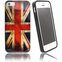 coque iphone 8 union jack