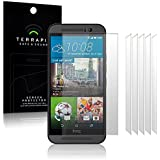 Terrapin Screen Protector for HTC One�M9 (Pack of 6)