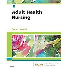 Adult Health Nursing (English Edition)