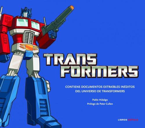 Transformers (Música y cine)