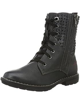 s.Oliver Mädchen 46216 Combat Boots