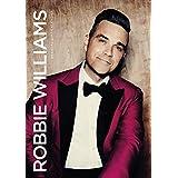 Robbie Williams Official 2017 A3 Calendar (Calendar 2017)