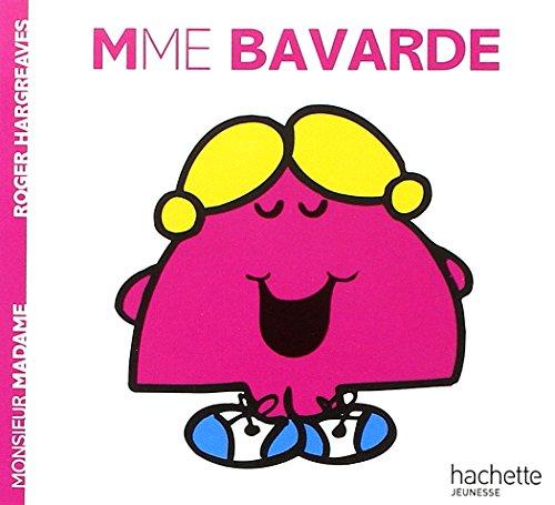 "<a href=""/node/7886"">Mme Bavarde</a>"