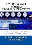 TODO SOBRE FOREX::Teoria y Práctica: El manual mas completo del mercado para operar en FOREX y conseguir ¡¡ RENTABILIDAD MES A MES!!