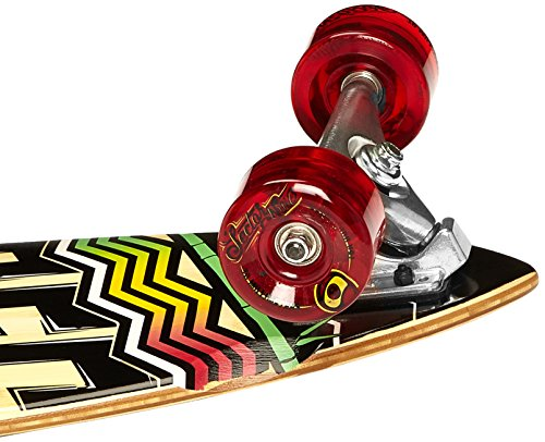 Sector 9 Longboard Rhythm Complete, One size, BBF149 -