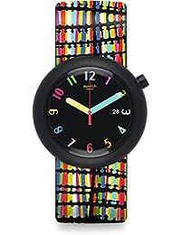 Swatch Damen-Armbanduhr PNB400