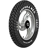 Ceat Secura Neo 3.00-10 42J Tube-Type Scooter Tyre,Front or Rear (Home Delivery)