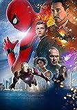 Generic Spider-Man; Heimkehr Film Foto Poster Textless Film