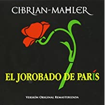 El Jorobado De Paris by Angel Mahler (1995-08-02)
