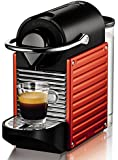 Krups XN 3006 Nespresso Pixie Electric Red