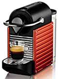 Krups Nespresso XN 3006 Nespresso Pixie Electric Red