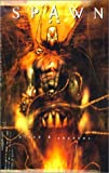 Spawn: Blood and Shadows by Paul Jenkins (1999-06-01)