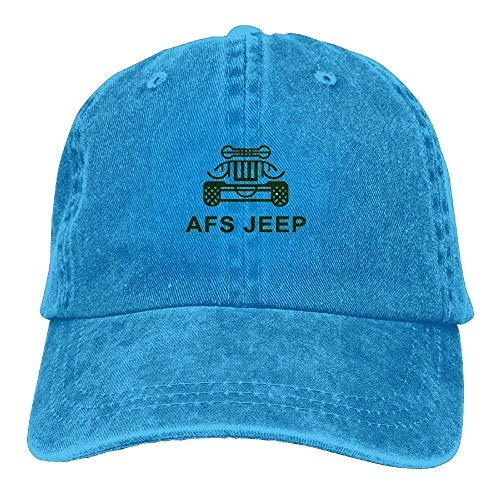 Unisex Jeep Car Baseball Cap Snapback Adult Cowboy Hat Hip Hop Trucker Hat JH4067