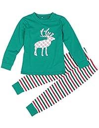 Beikoard_Navidad, Navidad - ☆ Pijamas de Navidad para niños y niñas ...