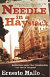 Needle in a Haystack (An Inspector Lascano Mystery)