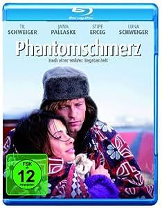 Phantomschmerz [Blu-ray]