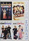 Birdcage / City Slickers / Get Shorty / Mr Mom [DVD] [Region 1] [US Import] [NTSC]