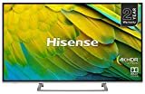 Hisense H43B7500UK 43-Inch 4K UHD HDR Smart TV with Freeview Play (2019)