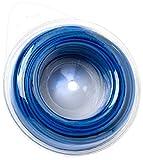 Bulk Hardware BH04571 Filo di Taglio per Tagliabordi, Bianco, 1.6 mm x 210 m