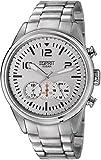 Esprit Herren-Armbanduhr Chester Chrono Chronograph Quarz Edelstahl ES106321004