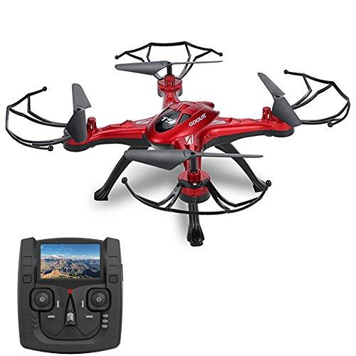 GOOLRC T5G Drohne FPV Live Übertragung