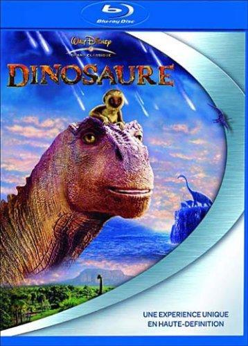 Dinosaure [Blu-ray]