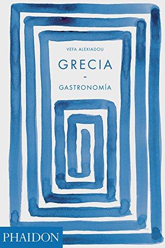 Grecia gastronomía
