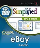eBay Top 100 Simplified Tips & Tricks: Top 100 Simplified Tips and Tricks