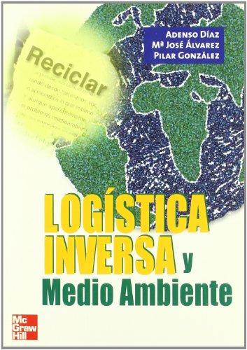 LOGISTICA INVERSA Y MEDIOAMBIENTE