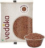 Amazon Brand - Vedaka Premium Flaxseeds, 200g