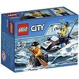 LEGO City Police 60126: Tire Escape  Mixed
