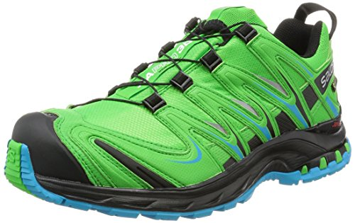 Salomon XA Pro 3D Gore-Tex Chaussure Course Trial - AW16-44